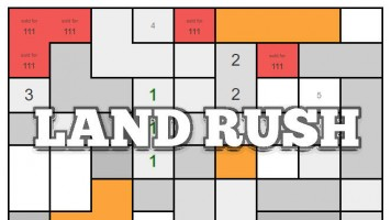 Land rush — Play for free at Titotu.io