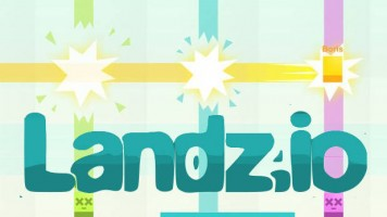 Landz io — Play for free at Titotu.io