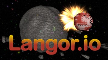 Langor io — Play for free at Titotu.io