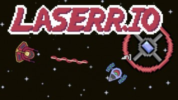 Laserr io — Play for free at Titotu.io