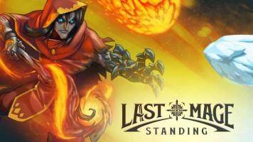 Last Mage Standing: Последний выживший маг