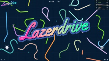 Lazerdrive io — Play for free at Titotu.io