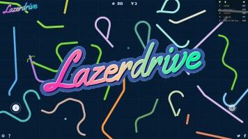 Lazerdrive.io: Лазер ио
