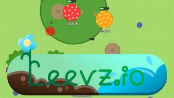 Leevz io | Ливз ио — Играть бесплатно на Titotu.ru