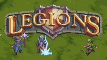 Legions.io — Play for free at Titotu.io