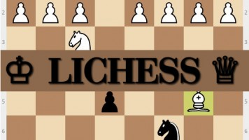 Lichess io — Play for free at Titotu.io