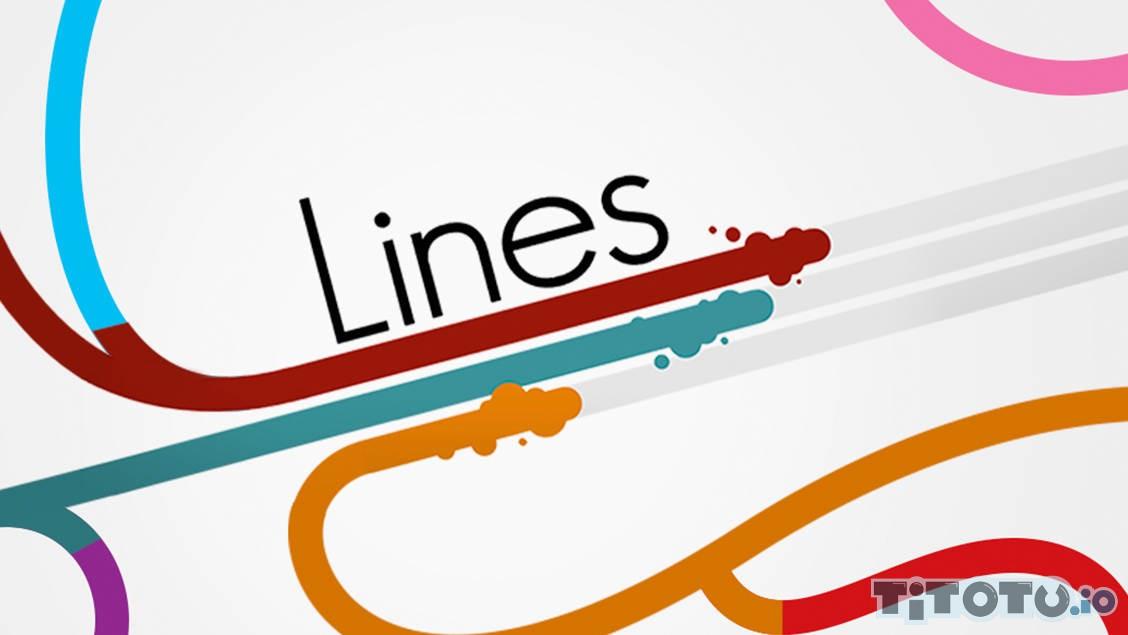 Lines io | Лайнс ио