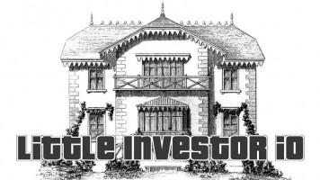 Little Investor io | Инвестор ио