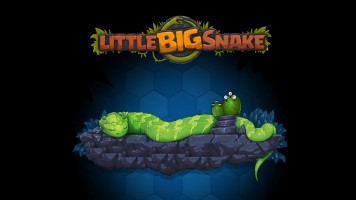 Little Big Snake io — Play for free at Titotu.io