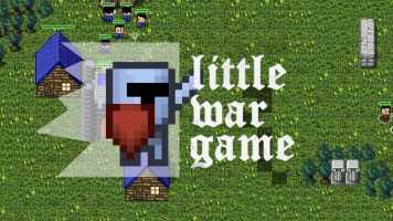 Littlewargame io — Play for free at Titotu.io