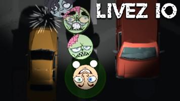Livez io | Зомби Онлайн