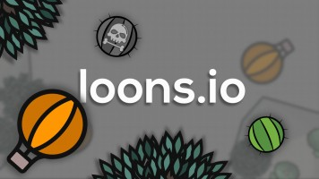 Loons io — Play for free at Titotu.io