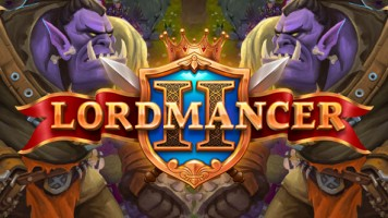 Lordmancer 2 — Play for free at Titotu.io