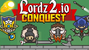 Lordz 2 io Conquest