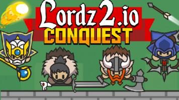 Lordz 2 io — Jogue de graça em Titotu.io