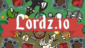 Lordz io — Play for free at Titotu.io