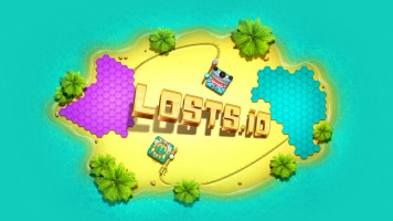 Losts io — Play for free at Titotu.io