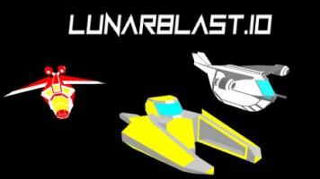 Lunarblast io: Lunarblast io