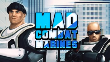 Mad Combat Marines — Play for free at Titotu.io