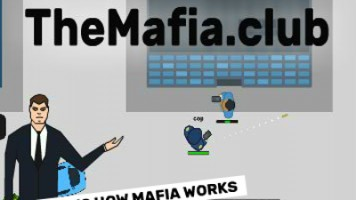 Mafia io — Play for free at Titotu.io
