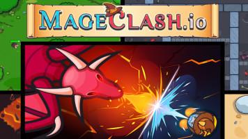 MageClash io: MageClash io