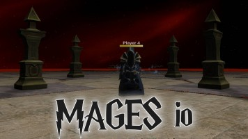 Mages io — Play for free at Titotu.io