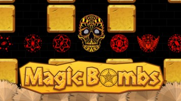 MagicBombs io — Play for free at Titotu.io