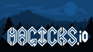 Magicks io — Play for free at Titotu.io
