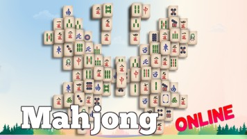 Mahjong Online — Play for free at Titotu.io