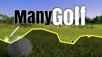 Manygolf club