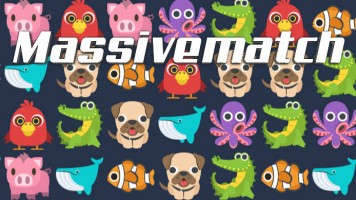 Massivematch io — Play for free at Titotu.io