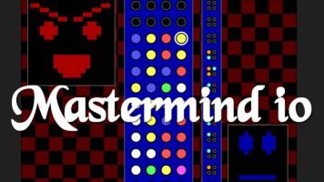 Mastermind io: Mastermind IO