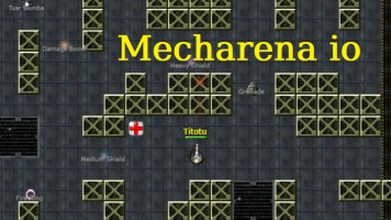Mecharena.io | Мехарена ио