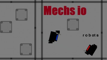Mechs io | Мехс ио — Играть бесплатно на Titotu.ru
