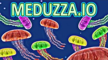 Meduzzza.io — Play for free at Titotu.io
