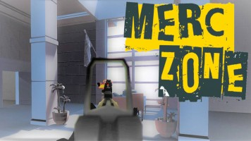 Merc Zone: Зона наемников