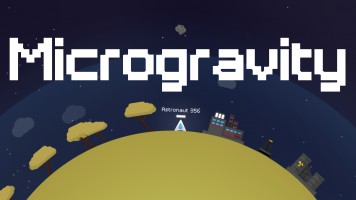 MicroGravity io — Play for free at Titotu.io