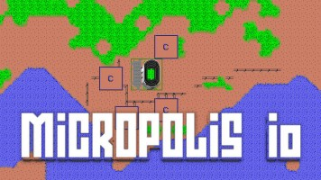 Micropolis io — Play for free at Titotu.io