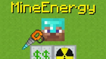 Mine Energy io: Mine Energy io