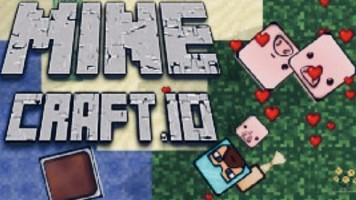 Minecraft io — Play for free at Titotu.io
