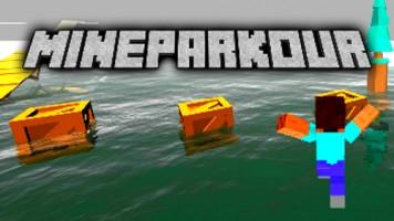 MineParkour io: MineParkour io