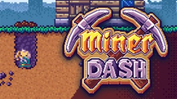 Miner Dash io — Play for free at Titotu.io