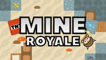 MineRoyale io — Play for free at Titotu.io