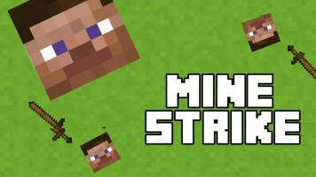 MineStrike Fun | МайнСтрайк ио