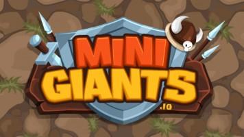 MiniGiants io | Mini Gigantes io