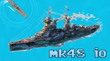 Mk48 io: Mk48 io