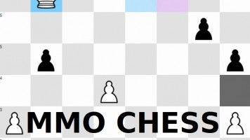 Mmochess io — Play for free at Titotu.io