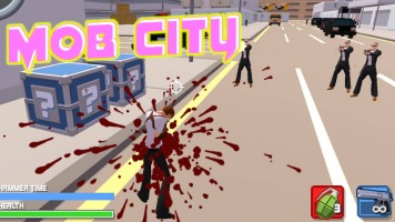 Mob City | Моб Сити