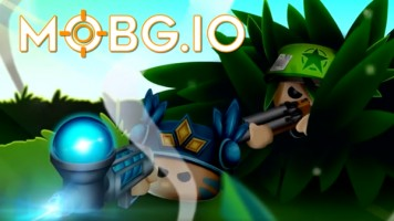 Mobg io — Play for free at Titotu.io