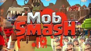 Mobsmash io | Банды ио